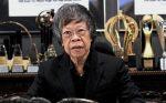 Lim Kok Wing kembangkan industri kreatif, inovasikan pendidikan tinggi