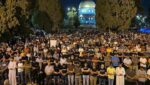 Islamic Relief kecam keganasan di Palestin